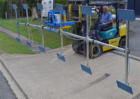 vaclift fvlte forklift vacuum lifter
