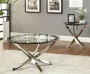 elegant design glass metal coffee tables featuring table With glass coffee table with metal legs