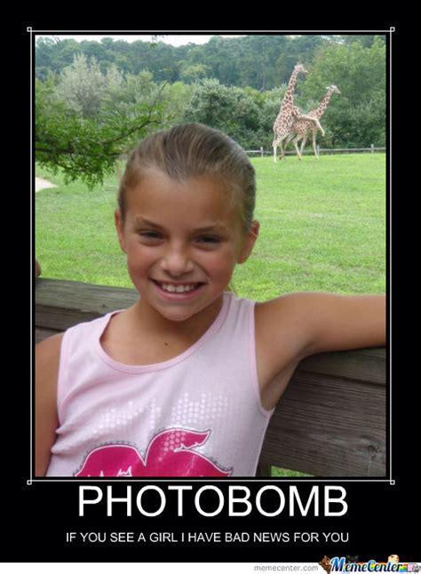 Photo Meme - photobomb by roohollah shahrami meme center