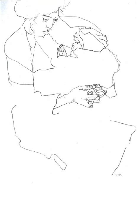 contour drawing wikipedia