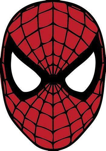 spiderman cartoon clip art spiderman coloring