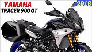 Yamaha Tracer 900 2018 : new 2018 yamaha tracer 900 and tracer 900 gt three ~ Kayakingforconservation.com Haus und Dekorationen