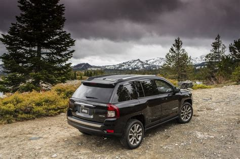 2014 Jeep Compass Pictures/photos Gallery
