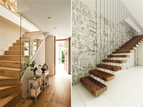 Decorating Ideas For Stairs by Decorating Ideas For Stairs And Hallways Apartment Number 4