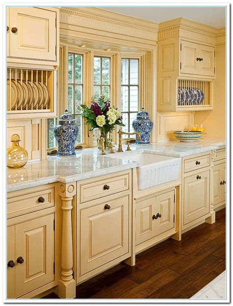 Kitchen Painting Ideas Pictures - look up pinterest country kitchen home and cabinet reviews