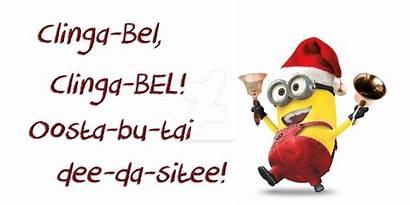Christmas Merry Minions Funny Poems Minion Short