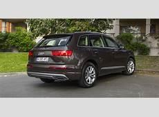 2016 Audi Q7 Review CarAdvice