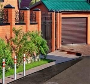 Idee Cloture Devant Maison : monter un mur de cl ture en parpaing comment bien le ~ Dailycaller-alerts.com Idées de Décoration