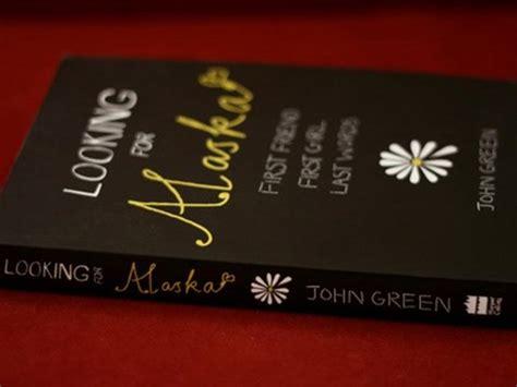 leer buscando a alaska de green