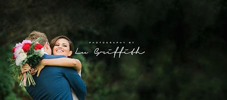 lee griffith photography  southern weddings western