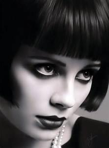1920s Short Bob Hairstyle | Hair | Pinterest