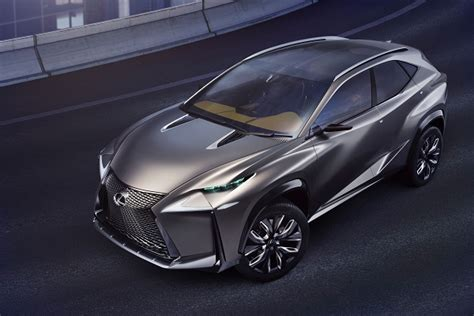 2019 Lexus Crossover Redesign  New Car Price Update And