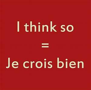 Ich Möchte Französisch : ich glaube schon fran ais pinterest franz sisch lernen franz sische redewendungen und ~ Eleganceandgraceweddings.com Haus und Dekorationen