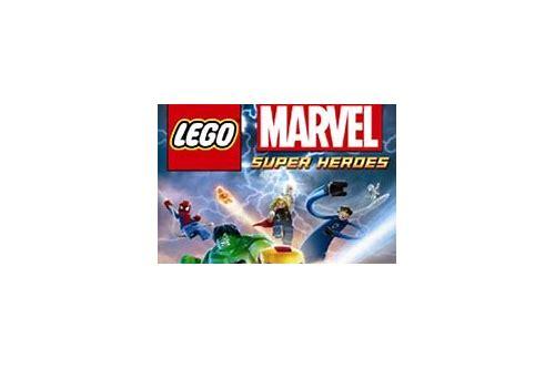 baixar lego maravilha super heroes salvar jogos