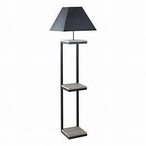 Lampadaire Maison Du Monde : maisons du monde luminaires lampadaires suspension ~ Premium-room.com Idées de Décoration