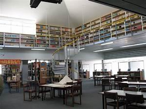 Nueva biblioteca en Torneo