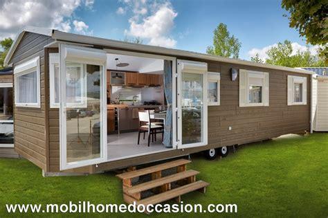rideau cuisine design mobil home trigano intuition luxe 2ch à vendre achat
