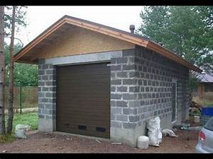 Garage Selber Mauern Kosten : garage bauen garage selber mauern garage selber bauen ~ Kayakingforconservation.com Haus und Dekorationen