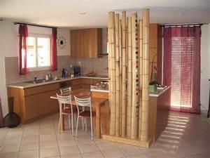Deco Avec Bambou. le paravent bambou partout. du bambou d co ...
