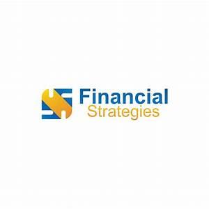 Finance Logo Design - fluechtlingskrise