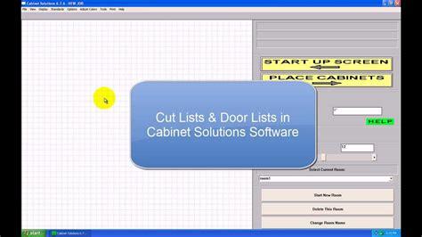 cabinet design software with cutlist cabinet cut list software everdayentropy com