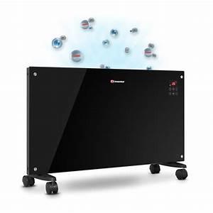 Außenbeleuchtung Mit Fernbedienung Steuern : inventor glaskonvektor 2000 watt 2 heizstufen 24 std ~ Watch28wear.com Haus und Dekorationen