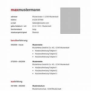 Xing Rechnung : vorlage 62 tabellarischer lebenslauf ~ Themetempest.com Abrechnung