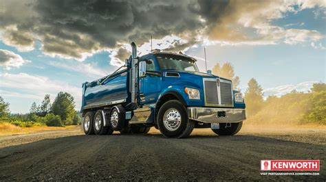 Kenworth Wallpapers Hd Image Collections  Wallpaper And