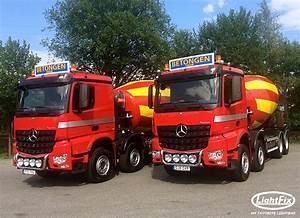 Blitzer Kosten Berechnen : truck onlineshop f r lkw zubeh r und styling daf xf 106 105 space cab lightfix ~ Themetempest.com Abrechnung