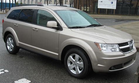 Dodge Journey Picture by Dodge Journey Price Modifications Pictures Moibibiki