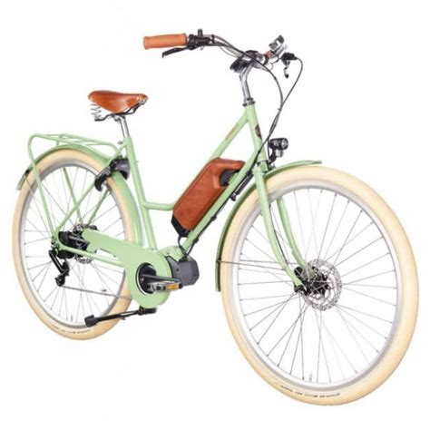 hollandrad e bike achielle hollandrad damen e bike stahlrahmen