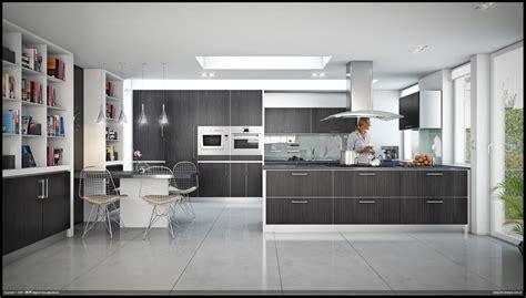 contemporary kitchen ideas stylish and unique modern kitchen idea themescompany