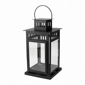 Lanterne Pour Bougie : borrby lanterne pour bougie bloc ikea ~ Preciouscoupons.com Idées de Décoration