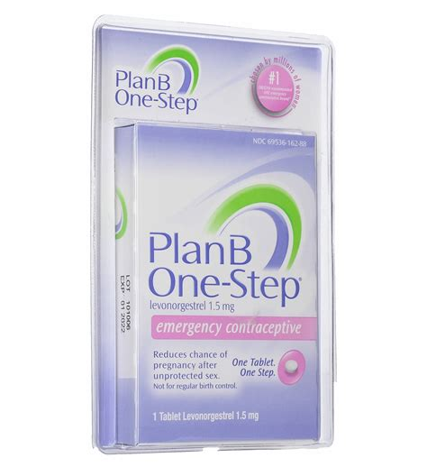 A great selection of online electronics, baby, video games & much more. Plan B One-Step - Plan B One-Step Emergency Contraceptive ...