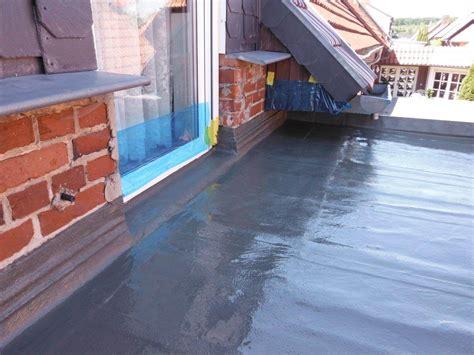 Terrasse Abdichten Flüssigkunststoff by Sonstiges Dach Und Fassadenbau