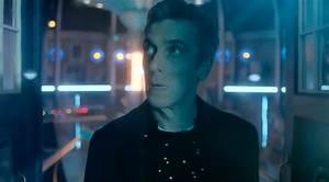Bob Canada's BlogWorld: Doctor Who Season 8, Episode 4: Listen