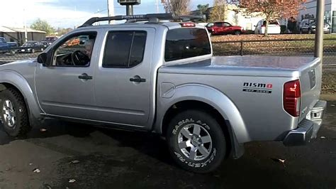 2005 Nissan Frontier Photos, Informations, Articles