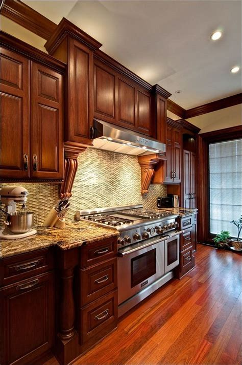 Darker woods such as brazilian cherry wood or other exotics present well in a formal setting. Full Size of Kitchen:kitchen Floor Cabinets White Kitchen ...
