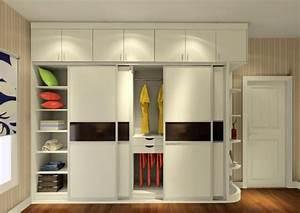 Modern wardrobe designs for bedroom 3D House