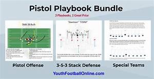 Pistol Playbook Bundle