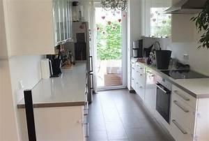 Küche Und Esszimmer : vorher nachher bild ordnung in k che und esszimmer ~ Markanthonyermac.com Haus und Dekorationen