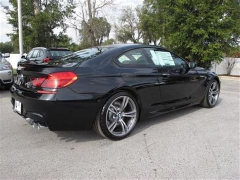 Find New 2014 Bmw M6 Coupe  New Car  Dealer Sale Full