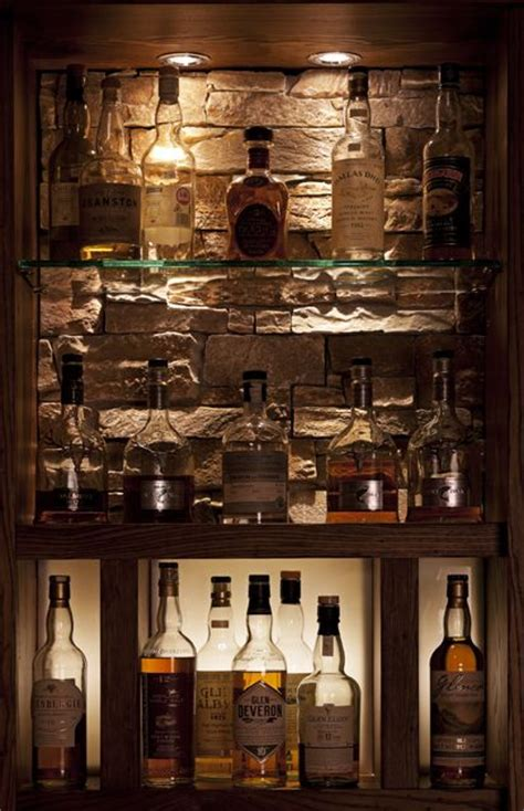 corner liquor cabinet ideas  pinterest