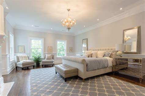Bedroom Styles For Million Dollar Homes  Felton Constructions