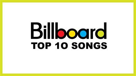 Top 10 Pop Songs Of April 2014