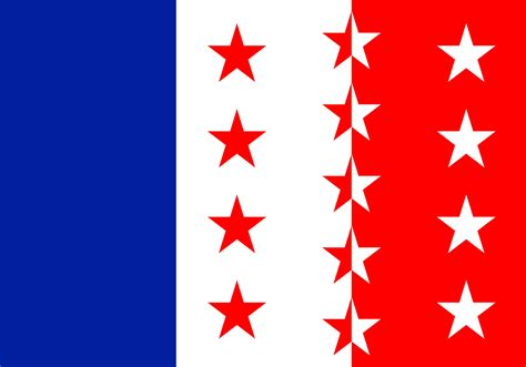 file drapeau de l union valais jpg wikimedia commons
