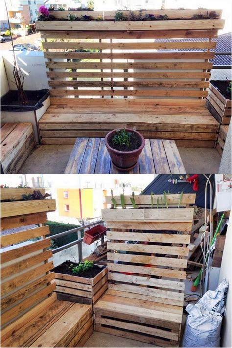 Homely DIY Projects with Shipping Wood Pallets   Pallet