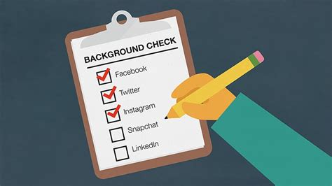 Can Employers Check Your by How Employers Do Quot Background Checks Quot And Why You