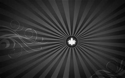 Dark Desktop Wallpapers Themes Background Themed Stripe