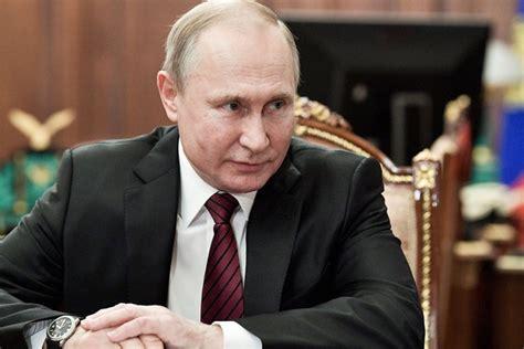 Putin: Prelazak Rusije na parlamentarnu republiku nije ...